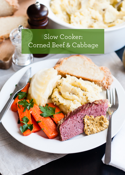Design Mom Corned Beef